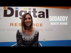 You do not want to use GoDaddy to build your website. Find out why here! Your Website
