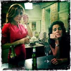 JNash just tweeted this, FINALLY! Both of them in one pic! *scream* #rizzles #rizzoliandisles #bts