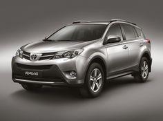 Toyota Rav4: Quality meets affordability