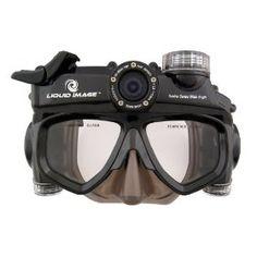 Camera Mask