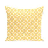 Found it at Wayfair - Subline Geometric Down Throw Pillow