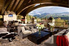 Aspen Luxury