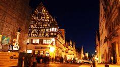 Rothenburg ob der Tauber: para se apaixonar pela Alemanha | Sundaycooks