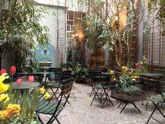 Café SCHOBER ~ napfgasse 4