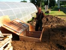 32 Best Worm Beds Raising Worms Images