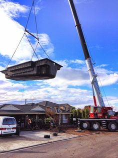 Crane hire: The training procedures and types for ...