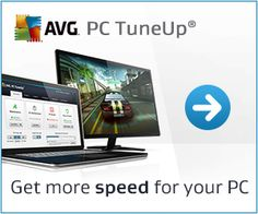 AVG PC TuneUP 2015 Keygen Free Download
