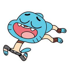 the amazing world of gumball pictures - - Yahoo Image Search Results
