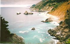 I would love to take a trip just driving up the coast of California! Places Around The World, Oh The Places You'll Go, Places To Travel, Places To Visit, Around The Worlds, Dream Vacations, Vacation Spots, Wonderful Places, Great Places