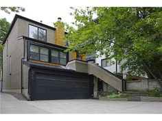 Just Listed! Countless renovations & the addition of gazebo including hot tub & all weather water proof cable TV. Your own private oasis in the heart of Calgary! Do onto miss this urban inner city gem! Check out the Virtual tour and more details at: http://www.Obeo.com/730502
