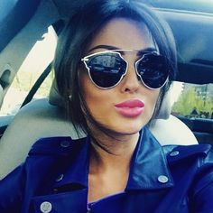 Stunning Summer Sunnies Stunning summer sunnies perfectly go with any outfit. Accessories Sunglasses