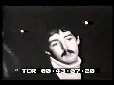 Faul Mccartney first appearance Abbey road studios last 1966