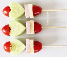 Самые вкусные блюда и идеи на День Святого Валентина - cosmo.com.ua