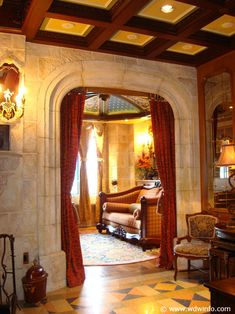 Dreaming of staying in the Cinderella Castle Suite