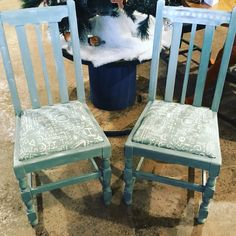 Annie Sloan, Dining Chairs, Furniture, Home Decor, Dining Chair, Interior Design, Home Interior Design, Dining Table Chairs, Arredamento