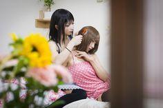 The beauty of crossdressing revealed in otoko no ko photobook - あらま They Didn't ! Japanese Entertainment News