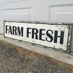 "Give your kitchen a so farmhouse charm with this rustic sign. - Dimension - 11.5"" tall x 42"" wide"