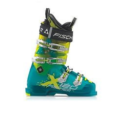 Fischer Soma X-120 Boots 2011 | Fischer Skis for sale at US Outdoor Store