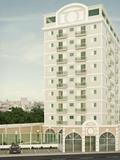 Confira a estimativa de preço, fotos e planta do edifício Residencial Jardim São Paulo na  em Santana