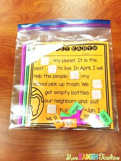 I absolutely love working with sight words. Over the years I have tried to come up with new and engaging activities for sight words that...