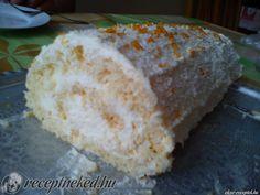 Aki ismeri a citromhabot, az tudja milyen finom sütemény kerekedik ezekből az egyszerű hozzávalókból. Jó étvágyat hozzá!
