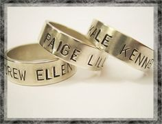 awesome mothers ring idea
