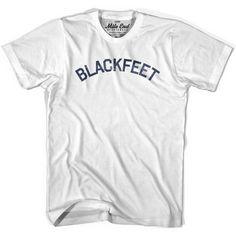 Blackfeet City Vintage T-shirt