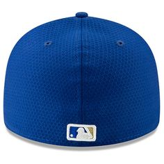 585f42daaa521 Men s Kansas City Royals New Era Royal 2019 Spring Training Low Profile  59FIFTY Fitted Hat. Gorras