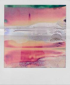 W.Miller. Des polaroids morts | La boite verte