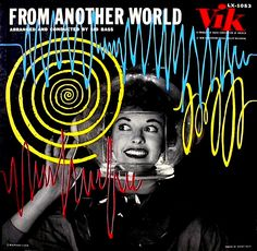 From Another World - Sid Bass - LP