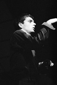 Ian Curtis, Joy Division, 26 October 1979: Electric Ballroom, London Joy Division, All Tomorrow's Parties, Ian Curtis, The Cramps, Music People, Psychobilly, My Vibe, Post Punk, New Wave