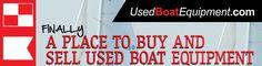 Used Boat Equipment
