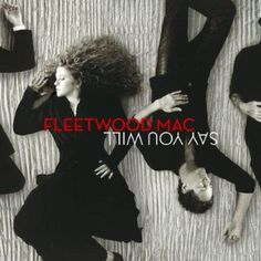 This is an Enhanced CD, which contains both regular audio tracks and multimedia computer files. Fleetwood Mac: Lindsey Buckingham (vocals, guitar, keyboards, percussion); Stevie Nicks (vocals, keyboar