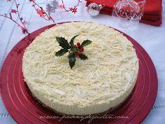 Os decía a primeros de mes que mis propuestas para este año iban a ser sencillas y baratas. He pensado que una tarta pod...