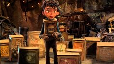 The Boxtrolls Official Movie Trailer #4 [HD]