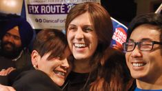 New story on InStyle: Virginia's Danica Roemthe First Openly TransWoman Elected to a State Legislature on Her Historic Political Win #fashion #fashionnews #instyle