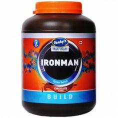 #Venkys_Ironman is a Pro-Fusion Protein blend of #Albumen (100% pure Egg White) and 100 % pure #Whey_Isolate