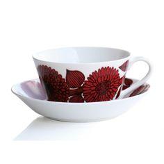 Stig Lindberg, Tea Cups, Tableware, Dinnerware, Tablewares, Dishes, Place Settings, Cup Of Tea
