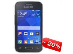 Celular SAMSUNG Galaxy Young2 Dual