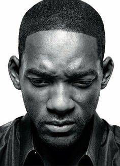 Intimate Images... Will Smith has grown into a dynamic actor.  Be An Icon!