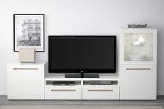 宜家电视及视听类家具