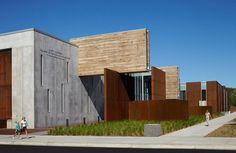 Свенсон гражданского строительства здания; Дулут, Миннесота / Росс Барни архитекторов с архитекторами SJA © Кейт Джойс студий