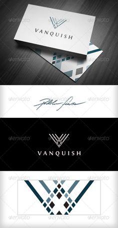 Abstract Letter V - Distinguished Elegance Logo #GraphicRiver Abstract Letter V – Distinguished Elegance Logo is suitable for distinguished business logo, investment, finance, jewellery, precious stones, diamonds and gems. Beauty and cosmeticcs industy, Adapt for variety purpose. Easily to print. 100% Customize CMYK AI – EPS Font used Fontin. Created: 8November12 GraphicsFilesIncluded: VectorEPS #AIIllustrator Layered: No MinimumAdobeCSVersion: CS Resolution: Resizable Tags: LetterVLogo…