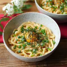 Japanese Noodles, Japanese Food, Weekday Meals, Noodle Recipes, Macaroni And Cheese, Spaghetti, Lunch Box, Cooking Recipes, Ethnic Recipes