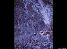 A Juneau Winter