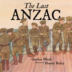 It's hard to explain Anzac Day to kids without frightening them with war stories. Anzac Day books for kids are ideal for sharing this history in sensitive, age appropriate ways. CLICK HERE for some beautiful new Anzac Day books for kids.