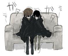 Awww, Miharu, Yoite....