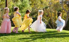 Princess Party Theme - Birthday Party Theme - Birthday Parties