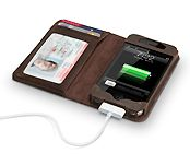 BookBook for iPhone - All-In-One Vintage Case + Wallet for iPhone 4!! $59.99