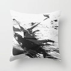 ' warrior way ' - abstract art print  pillow   #society6  #homeware #pillows  #cushions #abstractart  #homedecor  #textiledesign